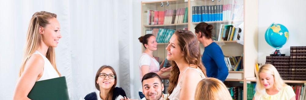 Idiomas en Academia Algía Oleiros