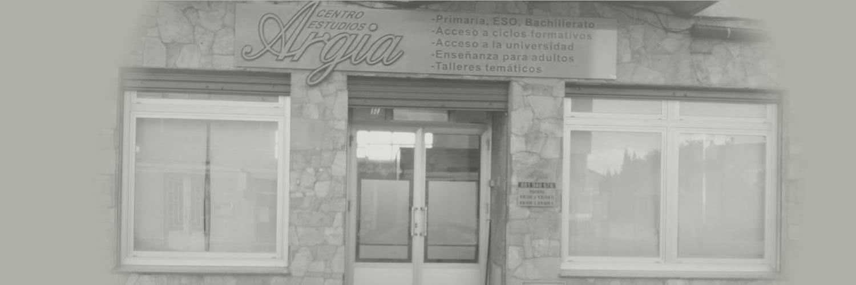 Centro de Estudios Argia en Oleiros